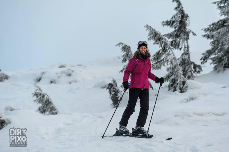 лыжи-3