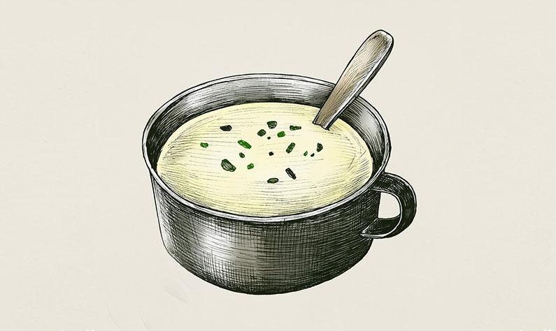 soup-georgian