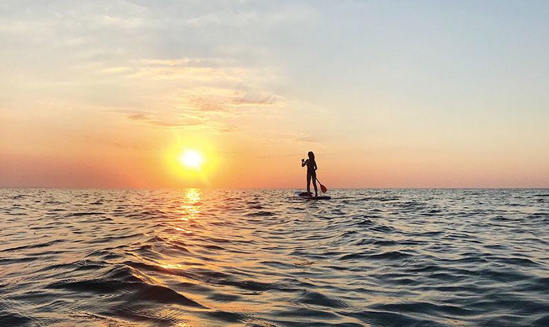 supboarding